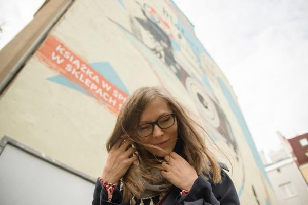 Magdalena Starowicz - absolwentka Uniwersytetu Śląskiego