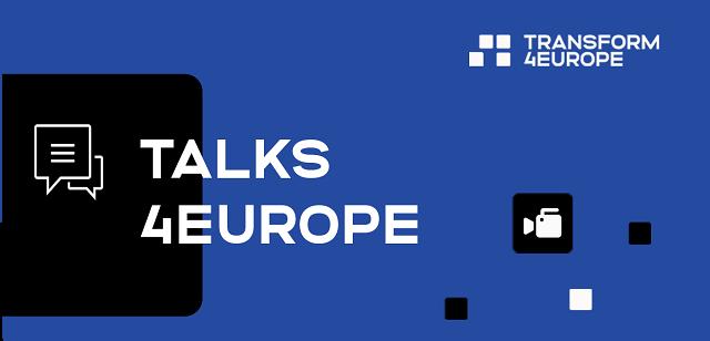 Talks4Europe cycle