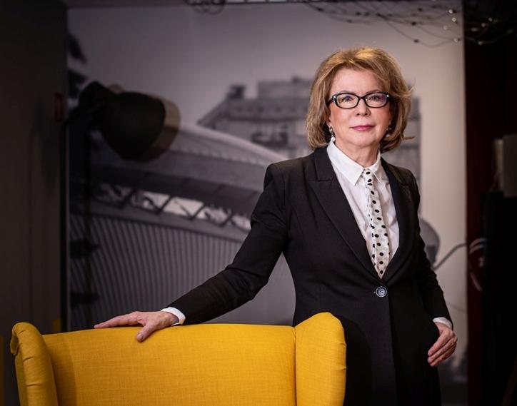 prof. dr hab. Barbara Kożusznik