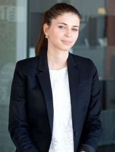 Marcela Gruszczyk
