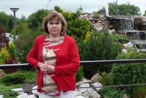 dr hab. Monika Sułkowska, prof. UŚ