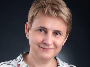 zdjęcie Katarzyny Węsierskiej
