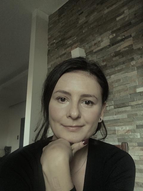 Magdalena Perz