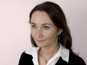 dr Aleksandra Paliczuk