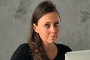 dr Agnieszka Pastucha-Blin