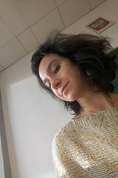 Marzena Wysocka-Narewska