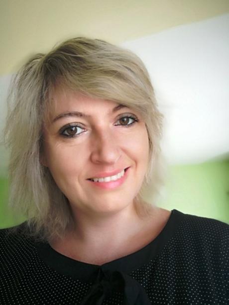 dr Agnieszka Gwiazdowska