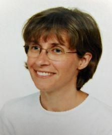 Katarzyna Kwapisz-Osadnik - zdjęcie portretowe