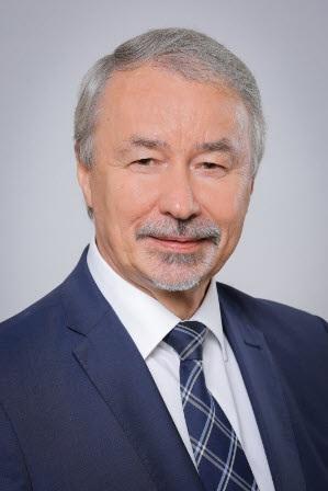 Wiesław Banyś - zdjęcie portretowe