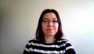 dr Dominika Topa-Bryniarska