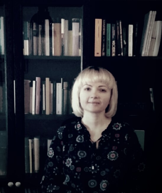 Nina Nowara-Matusik - zdjęcie profilowe