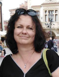 prof. Dampc-Jarosz zdjęcie profilowe