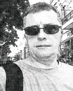 Andrzej Kucharski