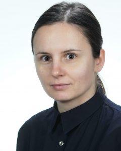 Joanna Kubieniec