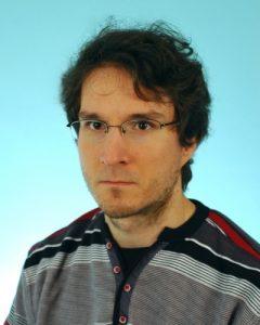 Paweł Kozyra