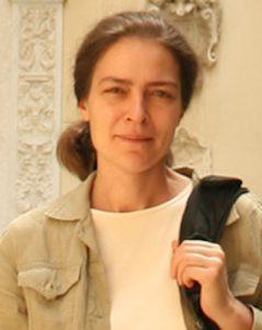 Marta Tyran-Kamińska