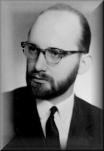 prof. Marek Kuczma