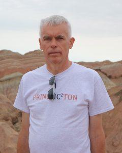 profesor Tomasz Dłotko