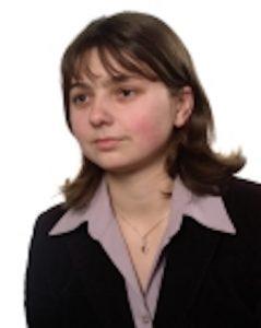 Maria Kania-Błaszczyk