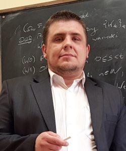 dr Dawid Czapla