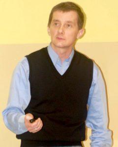 Maciej Ślęczka