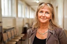 Dobrosława Wężowicz-Ziółkowska - zdjęcie profilowe