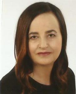 Grażyna Golik-Szarawarska - zdjęcie profilowe
