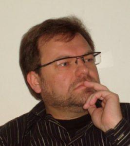 Grzegorz Odoj - zdjęcie profilowe