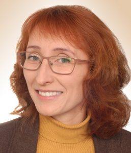 Magdalena Szalbot - zdjęcie profilowe