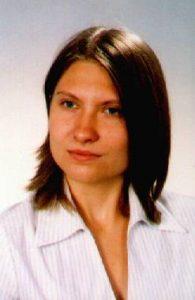 Agnieszka Łakomy-Chłosta - zdjęcie profilowe