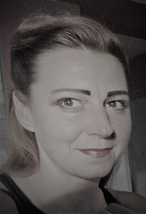 Justyna Adamus-Kowalska - zdjęcie profilowe