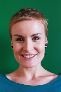 Joanna Aleksandrowicz - zdjęcie profilowe