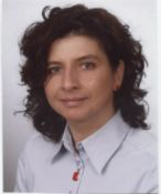 Agnieszka Bangrowska - zdjęcie profilowe