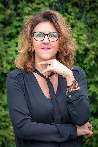 Kinga Czerwińska - zdjęcie profilowe