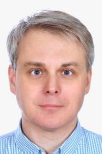 Michał Derda-Nowakowski - zdjęcie profilowe