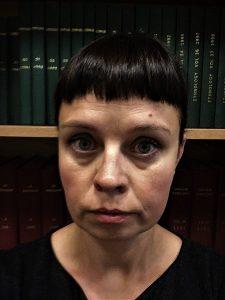 Anna Drożdż - zdjęcie profilowe