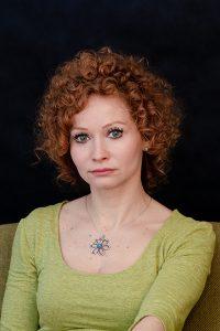 Alicja Głutkowska-Polniak - zdjęcie profilowe