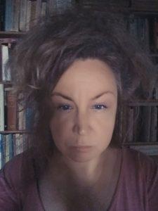 Anna Gomóła - zdjęcie profilowe