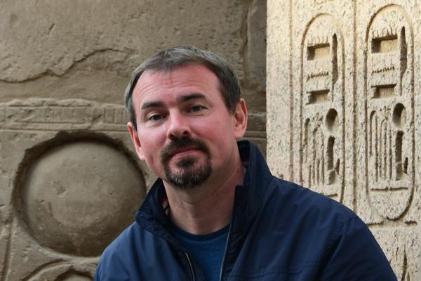Jan Kajfosz - zdjęcie profilowe