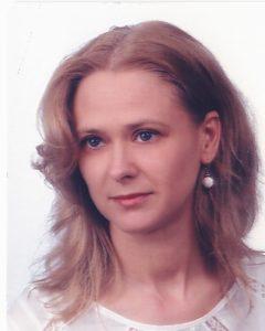 Joanna Kamińska - zdjęcie profilowe