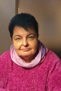 Ewa Kosowska - zdjęcie profilowe