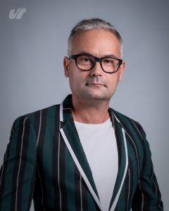 Maciej Kucz - zdjęcie profilowe
