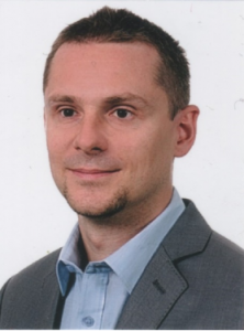 Jarosław Pacek - zdjęcie profilowe