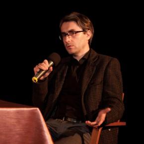 Marek Pacukiewicz - zdjęcie profilowe