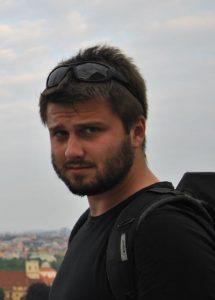 Paweł Paszek - zdjęcie profilowe