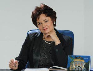 Mirosława Pindór - zdjęcie profilowe