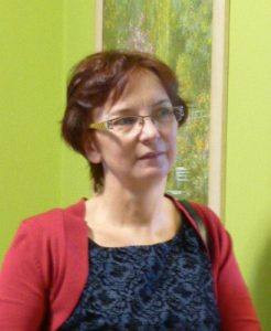 Maria Popczyk - zdjęcie profilowe