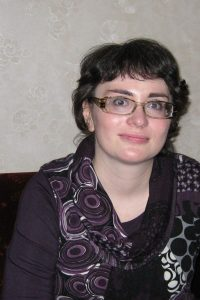 Małgorzata Rygielska - zdjęcie profilowe