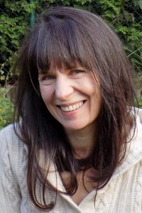 Izabela Iwona Swoboda - zdjęcie profilowe