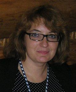 Jolanta Szulc - zdjęcie profilowe
